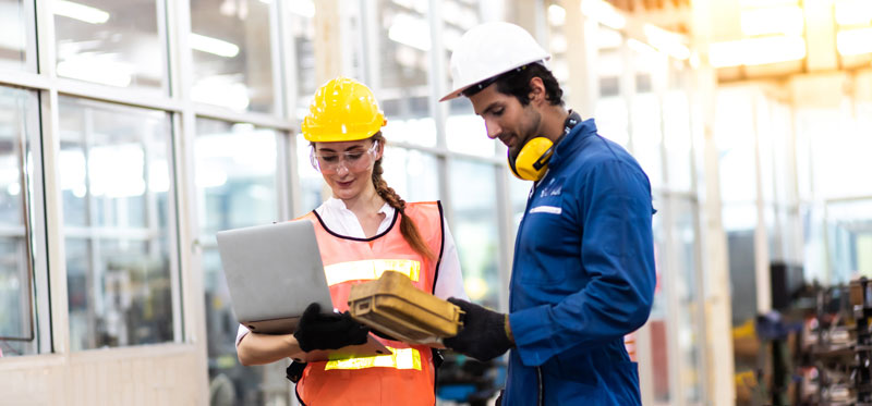 Benefits of being self employed contracting engineer