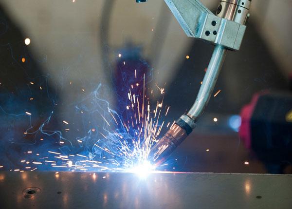 welding jobs in michigan
